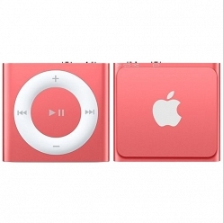 Цифровой плеер iPod Apple iPod Shuffle 2GB Pink