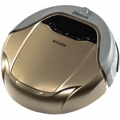 Робот-пылесос Ecovacs D66