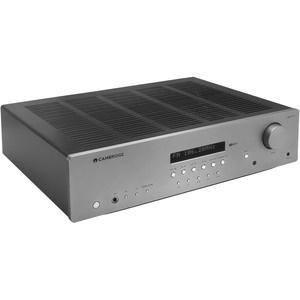 Ресивер Cambridge Audio AXR100 Grey