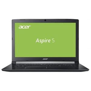 Ноутбук Acer Aspire 5 A517-51G-33XZ Black (NX.GVPER.015)