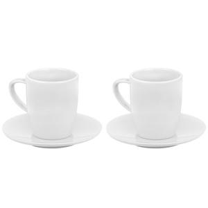 Набор чашек для кофе Jura 66499