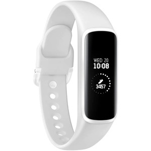 Фитнес-браслет Samsung Galaxy Fit E молоко (SM-R375NZWASER)