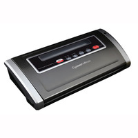Вакуумный упаковщик ZigmundShtain Kuchen-Profi VS-505