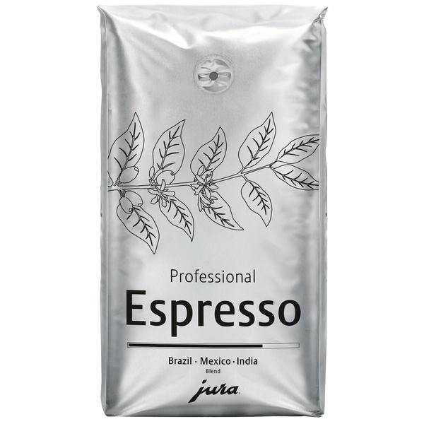 Кофе в зернах Jura Espresso