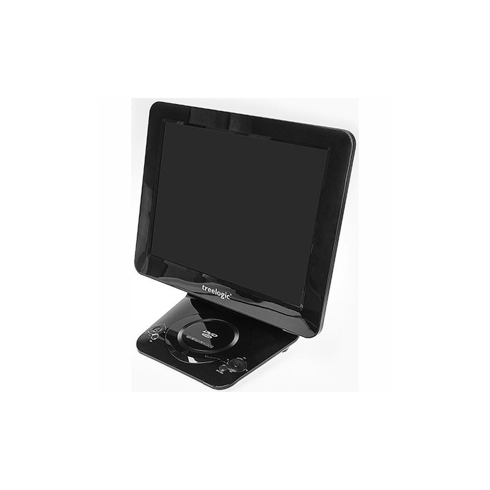 DVD-плеер Treelogic LCD TV+DVD -  1501