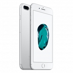 Смартфон Apple iPhone 7 Plus 256GB серебристый