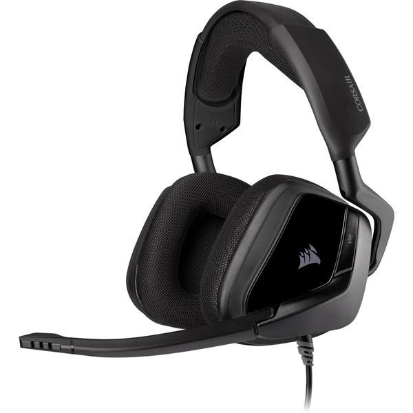 Компьютерная гарнитура Corsair Gaming Void Elite Surround Premium, Carbon фото