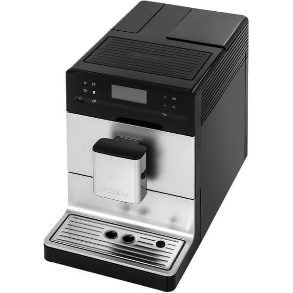 Кофемашина Miele ALSM CM5510
