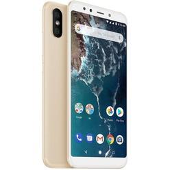 Мобильный телефон Xiaomi Mi A2 64GB Gold
