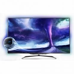 Телевизор со встроенной камерой Philips 46PFL8008S/60