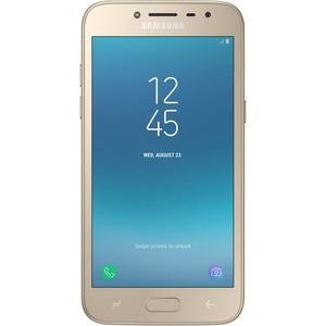 Смартфон Samsung Galaxy J2 (2018) золотой