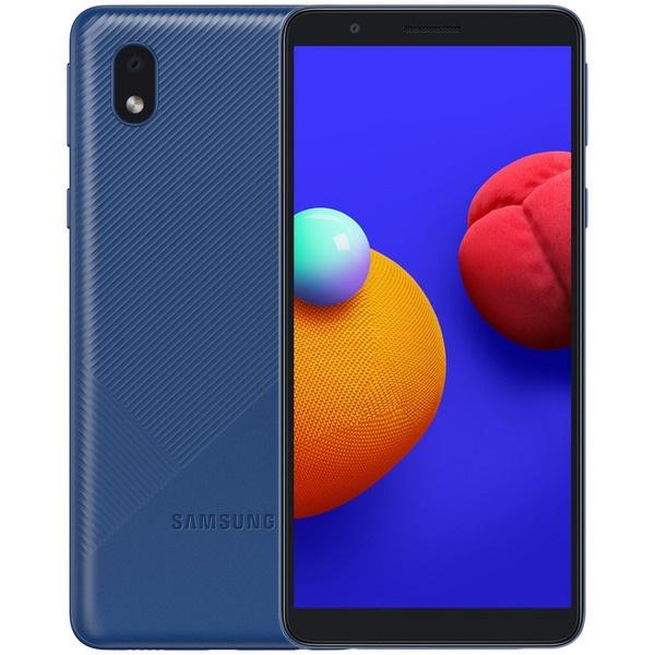 Смартфон Samsung Galaxy A01 Core 16