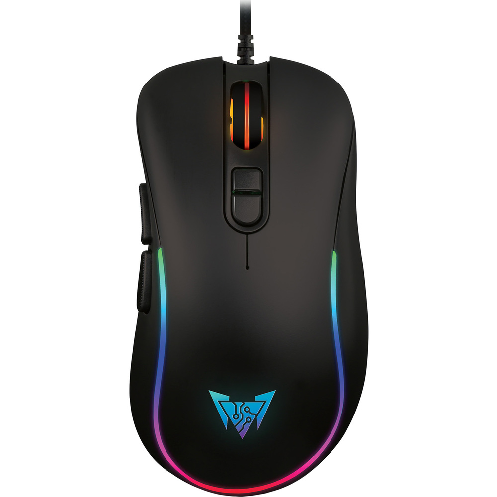 Компьютерная мышь CROWN CMGM-902