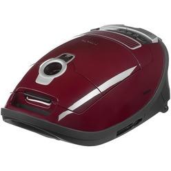 Пылесос Miele SGDA3 Complete C3 Pure Red ежевичный красный