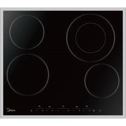 Варочная панель из стеклокерамики Midea MCH64464X