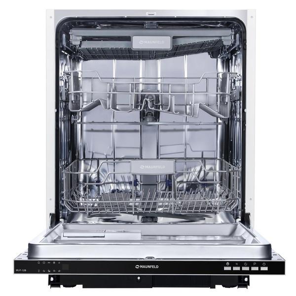 Встраиваемая посудомоечная машина Maunfeld MLP 12B фото