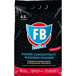 Стиральный порошок FB 4.5 кг