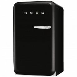 Холодильник высотой 120 см Smeg FAB10LNE