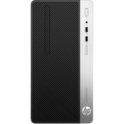 Системный блок HP ProDesk 400 G5 (4CZ29EA)