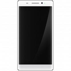Смартфон Highscreen Spade white