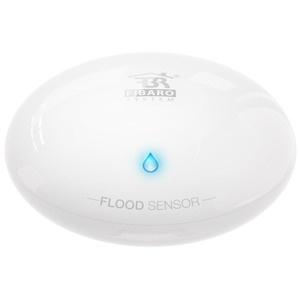 Датчик затопления и температуры Fibaro Flood Sensor FGBHFS-101