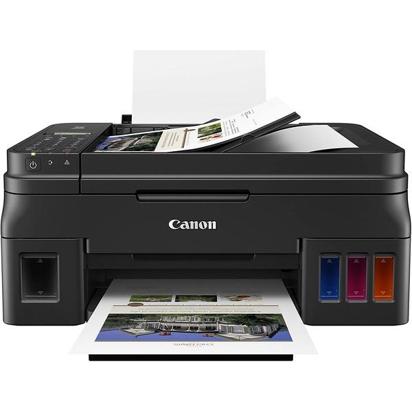 МФУ Canon Pixma G4411 (2316C025) Black