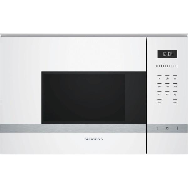 Микроволновая печь Siemens BF 525 LMW0 фото