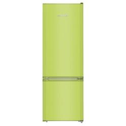 Холодильник высотой 160 см Liebherr CUkw 2831
