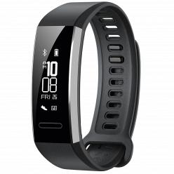 Фитнес-браслет Huawei Band 2 PRO ERS-B29 black