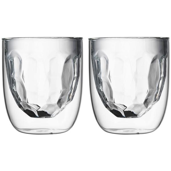 Купить Набор стаканов QDO Elements Metal 567323, Elements Metal 567323 стаканы