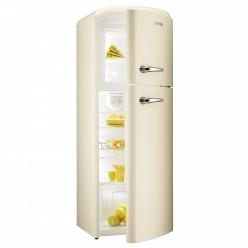 Холодильник Gorenje RF 60309 OC бежевый