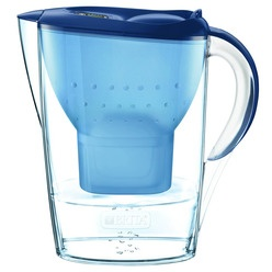 Фильтр для очистки воды Brita Marella-XL синий 3.5 л