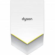 Dyson Airblade HU02 белая