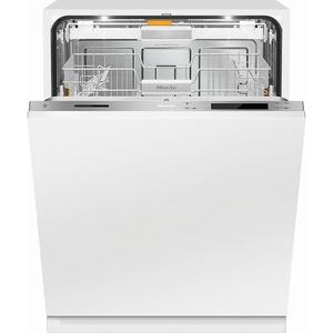 Встраиваемая посудомоечная машина Miele EcoFlex G 6993 SCVi K2O Нержавеющая сталь