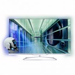 Телевизор со встроенной камерой Philips 42PFL7108S/60