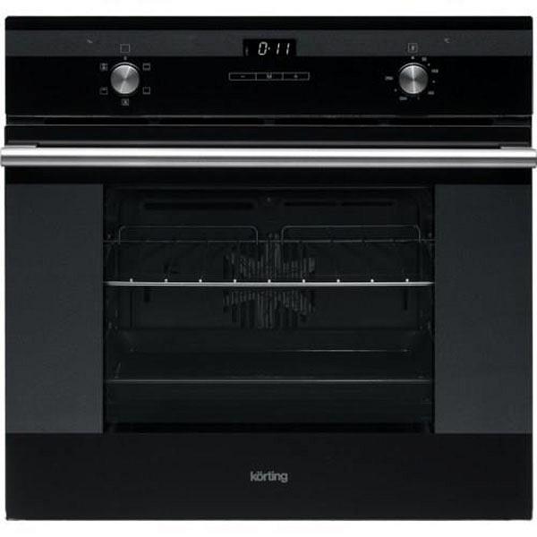 Купить Духовой шкаф Korting OKB 760 FN, черный