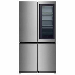 Холодильник двухкомпрессорный LG SIGNATURE LSR100RU