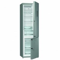 Холодильник Gorenje NRK 6201TX