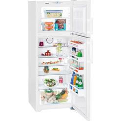 Низкий холодильник Liebherr CTP 3016