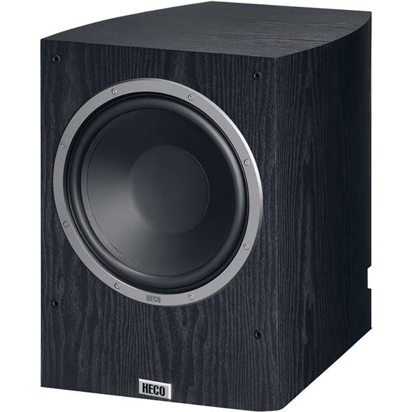 Акустическая система Heco Victa Prime Sub 252 A Black