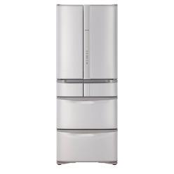 Холодильник пятикамерный Hitachi R-SF 48 GU SN