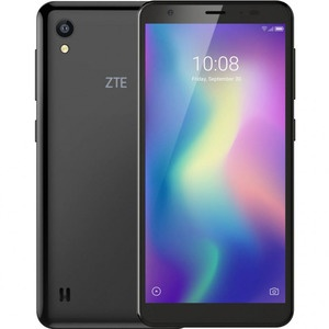 Смартфон ZTE Blade A5 черный