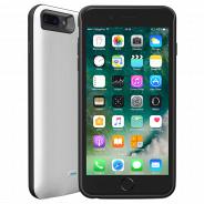 Deppa NRG Case 3800 mAh для iPhone 7 Plus, белый