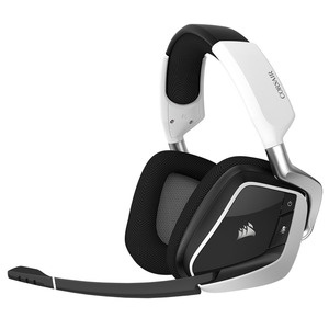 Corsair Gaming VOID PRO RGB Wireless White