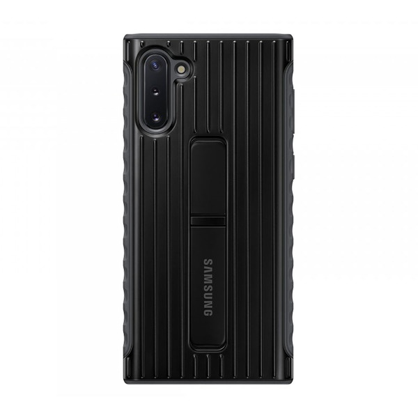 Чехол для смартфона Samsung Protective Standing Cover Galaxy Note10, black фото