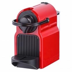 Кофеварка Krups XN 1005 Inissia Red