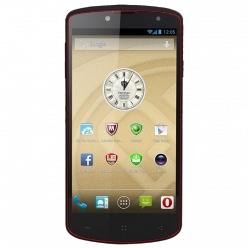 Смартфон Prestigio MultiPhone PAP7500 16Gb Black