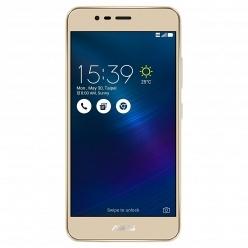 Смартфон ASUS ZenFone 3 Max ZC520TL 16Gb золотистый (90AX0085-M00300)