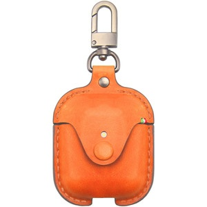 Cozistyle Cozi Leather Case Orange CLCPO001