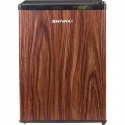Холодильник шириной 45 см Shivaki SHRF-74CHT